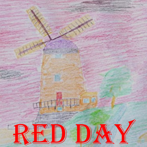 Red Day's avatar