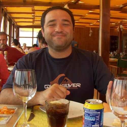 Dj CarlosMclub's avatar