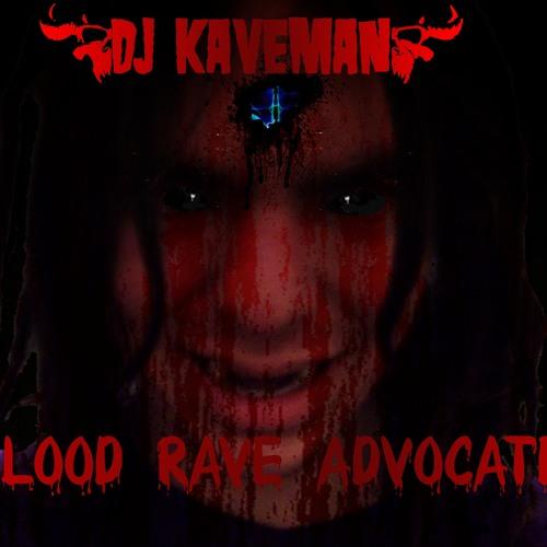 DJ Kaveman's avatar