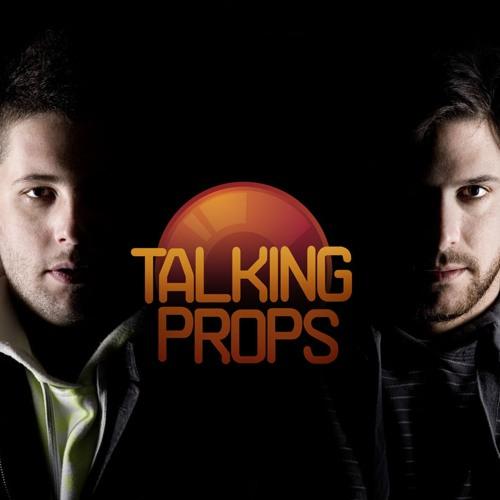 Talking Props's avatar