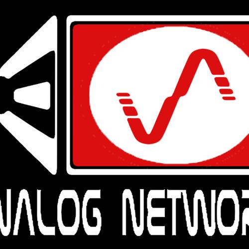 analog network's avatar