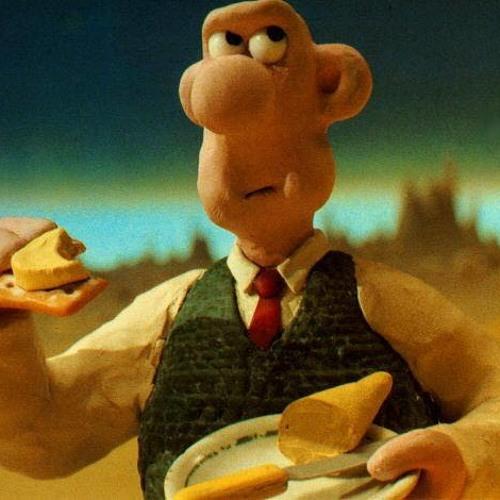 Cheese Monger's avatar