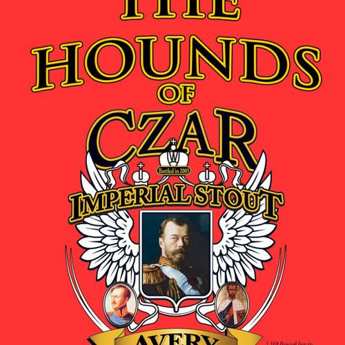The Hounds of Czar's avatar