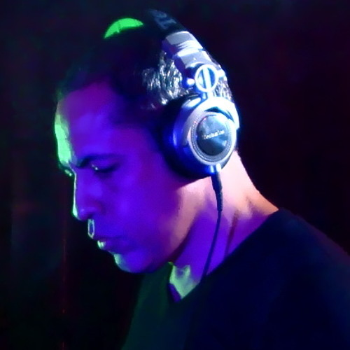 DJ Jesús Bellorín's avatar