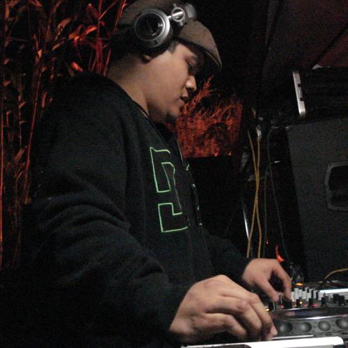 Nick Garcia's avatar