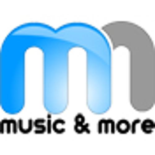 musicandmore's avatar