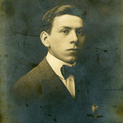 Joseph Hecht's avatar