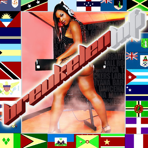 DJ Lord Khaliyl Pre Labor Day World Cup Carib Mix Vol 1