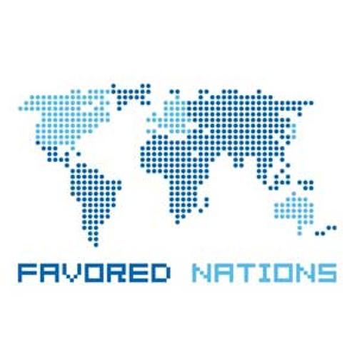 FavoredNationsMusic's avatar