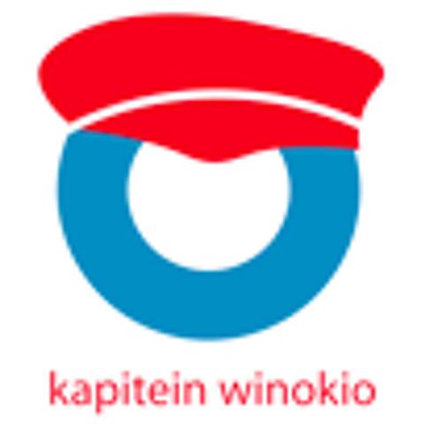 Kapitein Winokio's avatar