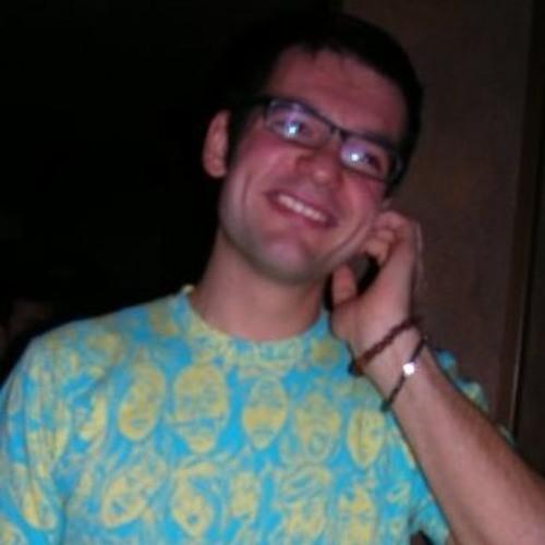 Ric De Bergerac's avatar