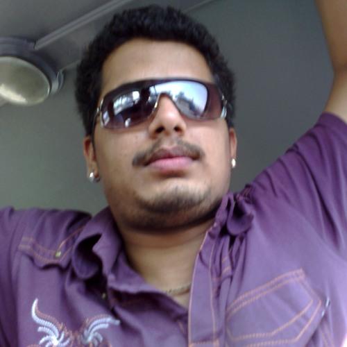 VISHAL VARMA's avatar