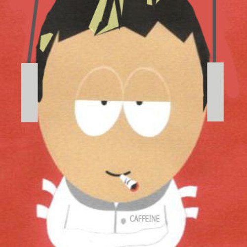 DJ CAFFEINE's avatar
