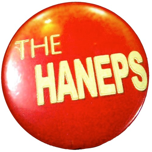 The Haneps' Christmas Double Single