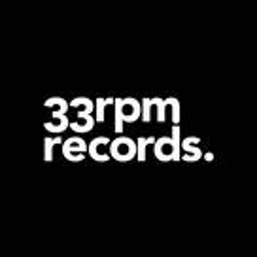 33rpm Records's avatar