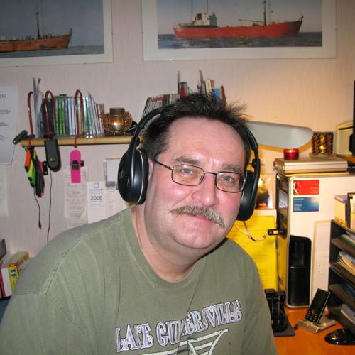 Peter Scherwat's avatar