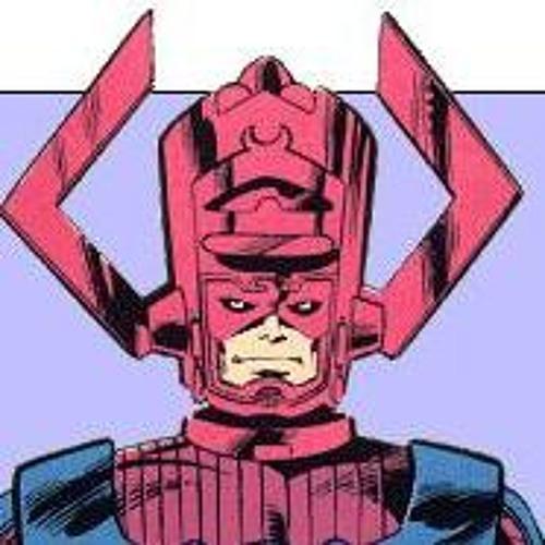 PLATON's avatar
