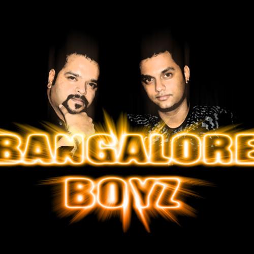 Bangalore Boyz's avatar