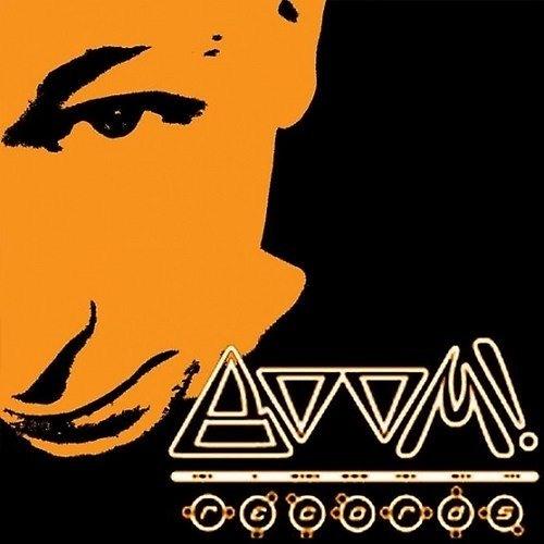 DJ Rob BooM! Records's avatar