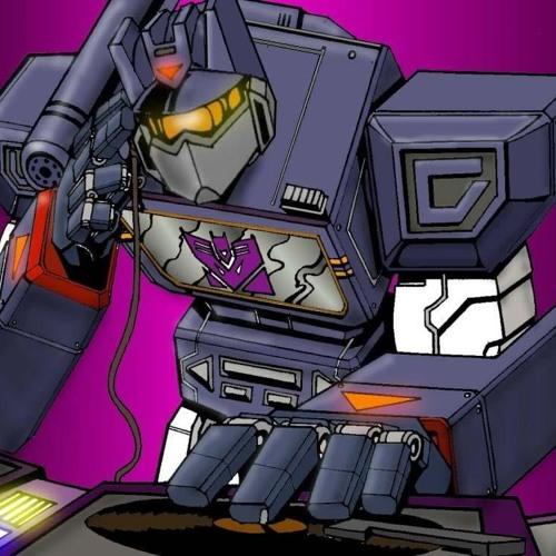 Gavatron's avatar
