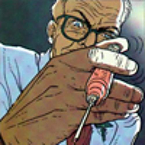 Fatbat's avatar