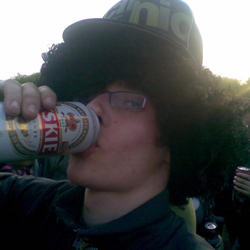 PartyBoj1989's avatar