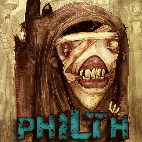 PHILTH's avatar