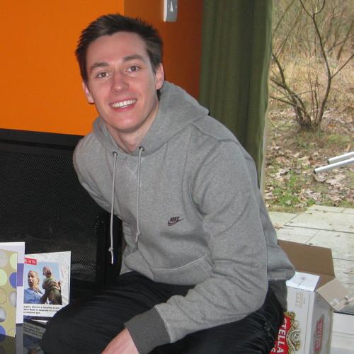 Joe C.'s avatar