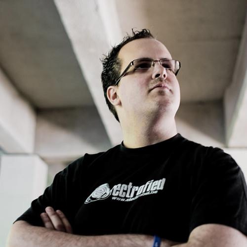 Jordan Waeles's avatar