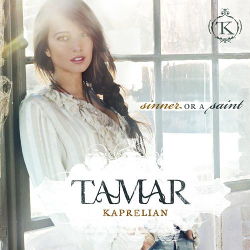 Tamar Kaprelian's avatar