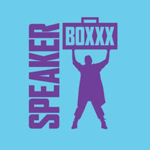SpeakerBoxxx's avatar