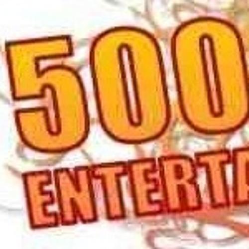 500 Degrees Entertainment's avatar
