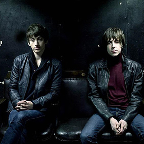 The Last Shadow Puppets's avatar