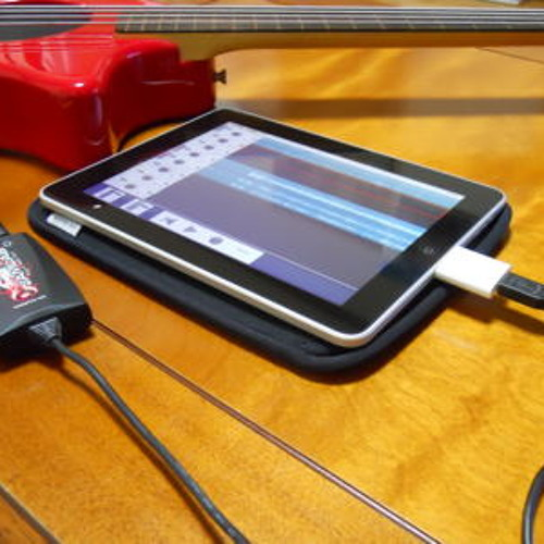 """iSequence for iPad """"Beat Elements"""" Test"""