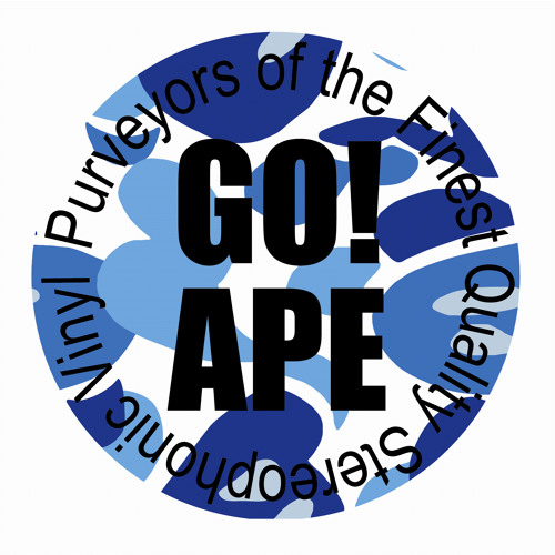 GO APE!'s avatar