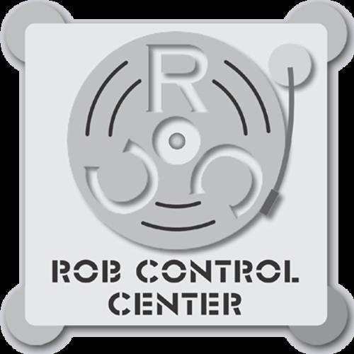 DJ ROB CONTROL's avatar