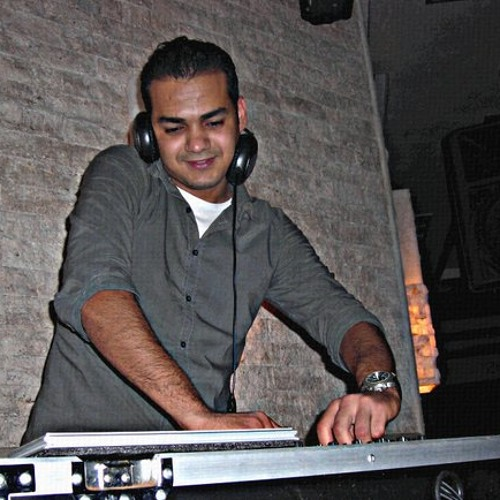 DJ Amin Ed's avatar