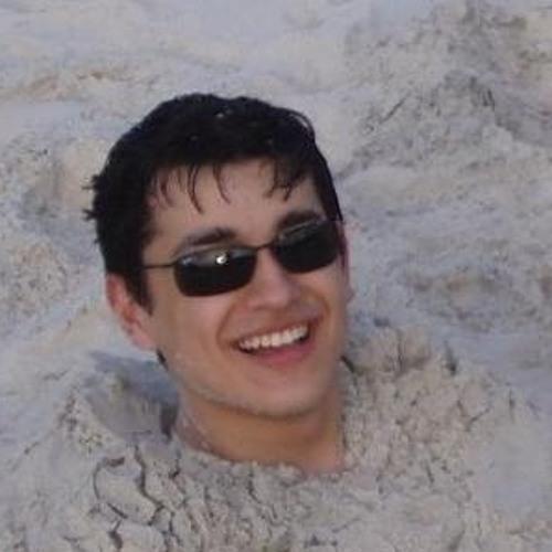 Davron's avatar