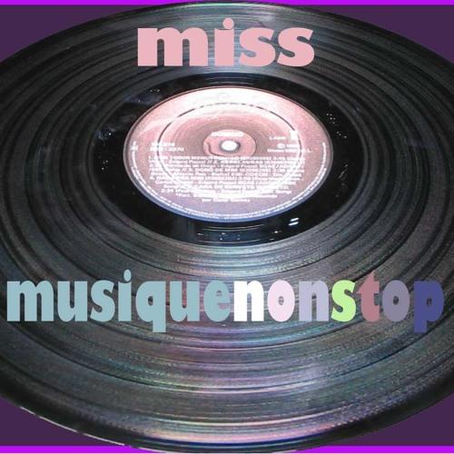 missmusiquenonstop's avatar