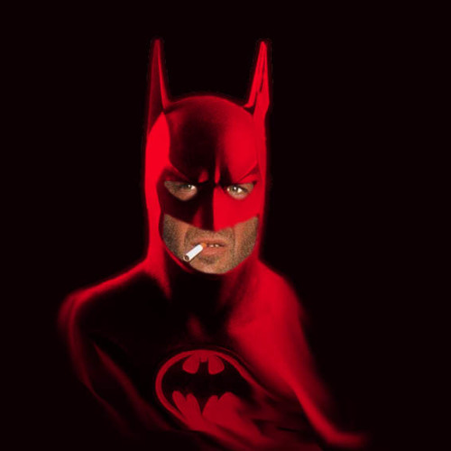 RedBatman's avatar