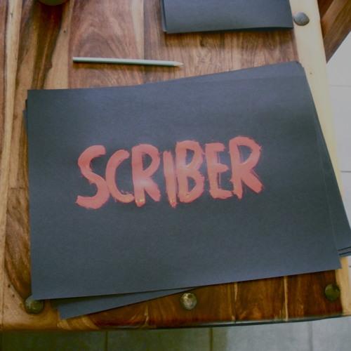SCRIBER's avatar