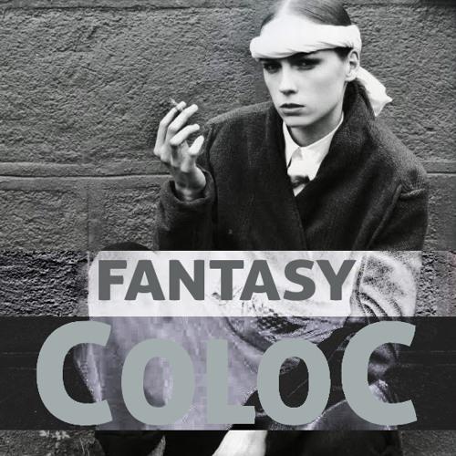 Fantasy Coloc's avatar