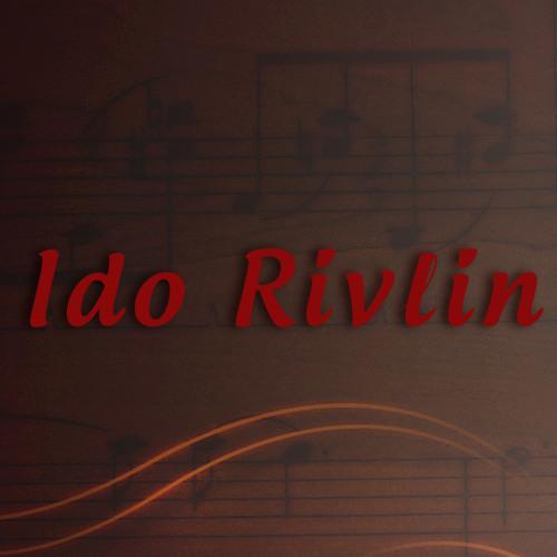 Ido Rivlin's avatar
