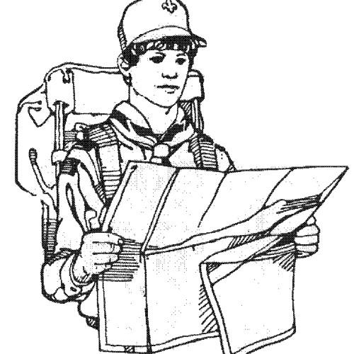 backpacker's avatar