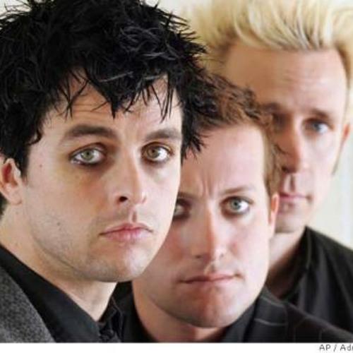 Green-Day's avatar