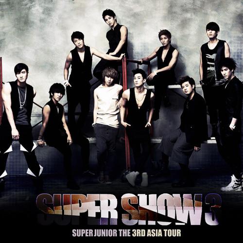 너 같은 사람 또 없어 (No Other)-Super Junior