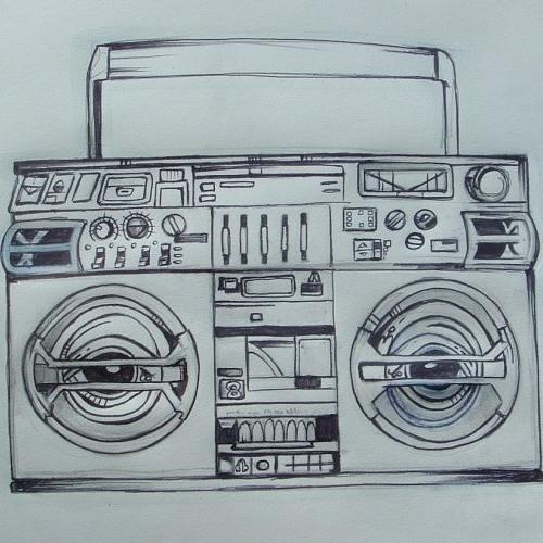 DJ Stax's avatar