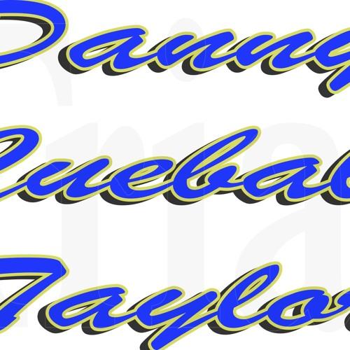 Danny 'Cueball' Taylor's avatar