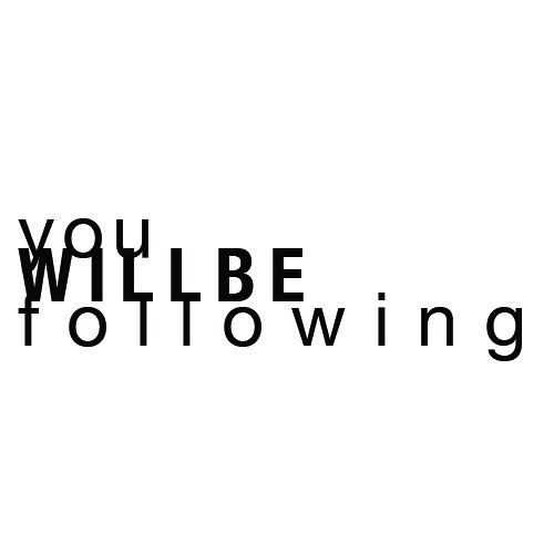 youWILLBEfollowing's avatar