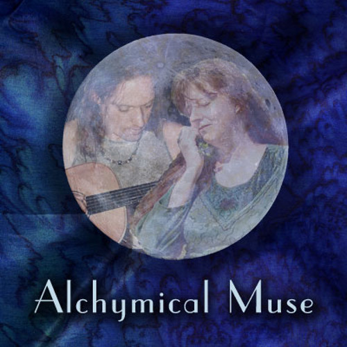 Alchymical Muse's avatar